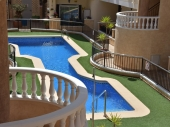 D395, **Reduced ** 2 Bedroom Apartment in Jacarilla