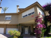 DAY11716, 5 bedroom, 3 bathroom luxury villa in Orihuela