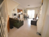 D121, 2 Bedroom 2 Bathroom apartment in Jacarilla