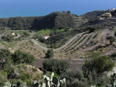 MD506, Large plot of land with Finca in Mojacar Playa - Magnificent Sea Views