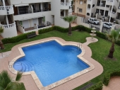 D429, 2 Bedroom 2 Bathroom penthouse apartment in Jacarilla