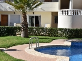D449, 2 bedroom apartment in Jacarilla