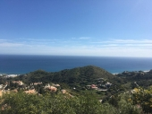 MD519, Exclusive plot of urban land with spectacular views over the sea and mountains at Mojacar Playa