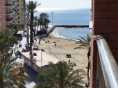 STS2044, 3 bedroom apartment SEAFRONT Torrevieja