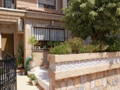 D346, **REDUCED** 3 Bedroom 1 Bathroom terraced house in Jacarilla